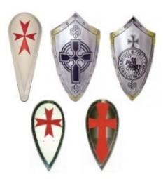 Scudi Templari